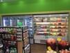 浙江杭州水果保鲜柜品牌,风幕柜厂家电话,价格多少钱一米?