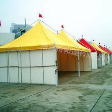 专业定做尖顶篷广州白云区哪里有定做高性价比的尖顶篷欧式帐篷吊顶篷