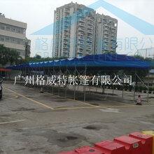 广州价格合理的推拉篷供销_广州推拉帐篷