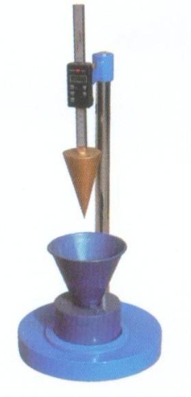 SC-145数显砂浆稠度仪砂浆稠度仪厂家价格