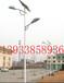 化德县楷举牌006型led太阳能锂电路灯生产厂家直销