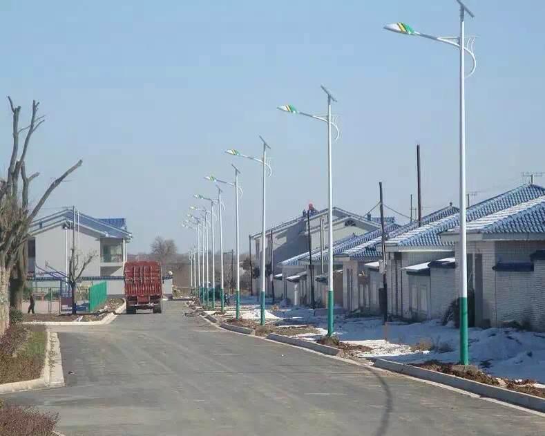 集宁区太阳能户外LED楷举光伏批发厂家