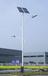 清苑县楷举牌太阳能路灯/电池板不仅白天能提供电能
