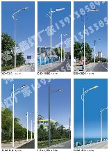 兴县25米升降高杆灯安装太阳能路灯庭院灯销售厂家