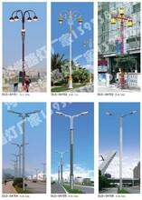 汾阳市有几家在销售高杆灯太阳能路灯庭院灯厂家