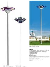 朔州市太阳能路灯高杆灯生产厂家-楷举制造-高杆灯安装维修公司