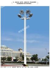 沧州市新款高杆灯安装维修公司太阳能路灯生产销售价格