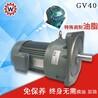 熔喷布网帘输送带动力电机GV40-2200-60万鑫立式变频电机