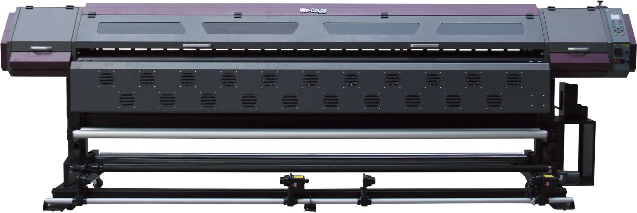 玻璃设备打印机
