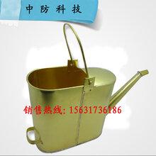 防爆纯铜加油壶防爆油壶纯铜加油壶防爆加油铜