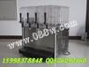 飲料機商用冷熱多功能果汁機雙缸三缸全自動奶茶豆漿