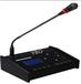 山东YB-6103远程网络寻呼话筒报价智能IP网络会议专用广播系统