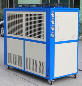 深圳20匹風冷式冷水機