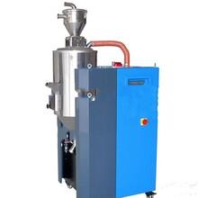 供应深圳宝安三机一体塑料除湿干燥机图片