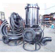 射阳专业生产鱼塘清泥泵不堵塞排淤泥泵污泥泵图片