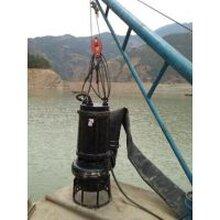 厂家直销矿用石英粉泵石英砂泵石英粉浆泵耐磨矿粉泵图片