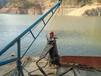 黄冈沙浆泵厂家高扬程沙浆泵潜水沙浆泵选型