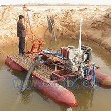 太原厂家直销港口、泥塘、污塘用抽淤泥泵、砂浆泵图片