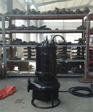 苏州4寸湖泊排泥泵不阻塞抽泥泵图片