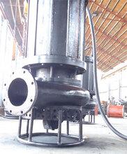 厂家直销高耐磨砂浆泵11KW耐磨泥沙泵图片