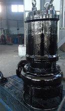 2寸高扬程渣浆泵厂家直销3寸4寸杂质泵图片