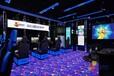 玩新奇,欢乐码头VR虚拟体验馆优势特色