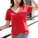 韓版女裝短袖T恤超值特賣批發女裝上衣2017新款字母印花T恤直銷