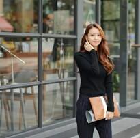 外套铅笔牛仔,时尚卫衣,韩版打皱牛仔裤,秋冬装服装图片