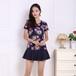 流行T恤批发便宜T恤批发厂家直销韩版时尚女装便宜服装批发