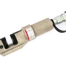 濟寧消防液壓鋼筋切斷器