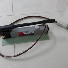 濟寧消防輕型液壓手動泵BS-63-Q