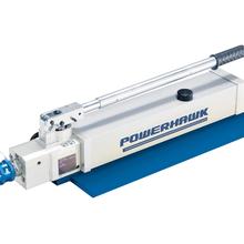 重型液壓手動泵LH2/1.8-PN700