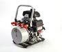 山東濟寧雙輸出液壓機動泵BJQ-70/0.7液壓動力源液壓工具供給源