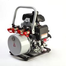 濟寧雙輸出液壓機動泵BJQ-70/0.7液壓動力源液壓破拆工具供給源圖片