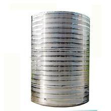 菏泽伟邦不锈钢保温水箱浴室用保温水箱