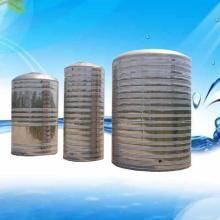 河南漯河伟邦不锈钢保温水箱浴室用保温水箱