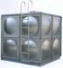 供应宁波不锈钢保温水箱方形水箱