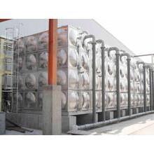 临沂伟邦不锈钢消防水箱组合水箱