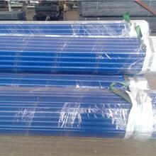 礦用涂塑復合鋼管生產廠家圖片