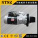 低價供應小松挖掘機配件PC270-7原廠啟動機、發動機