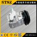 广州小松供应PC650-8空调压缩机原装进口20Y-979-6121等配件