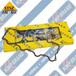 广西南宁KMP发动机配件小松PC1250-7挖掘机SAA6D170E-3E发动机上修理包6241-K1-9900