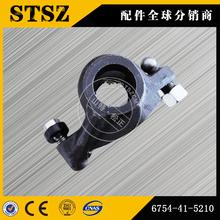 太原批发小松PC360-8M0挖掘机SAA6D114E-3发动机原厂进排气门摇臂总成6745-41-5401