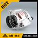 小松发动机配件小松PC215-10M0挖掘机发电机600-861-3421