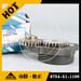 吐鲁番卖小松挖掘机PC240-8机油泵6754-51-1100工厂直发