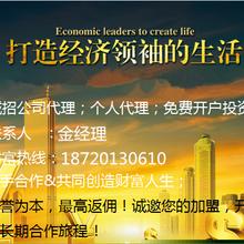 郑州外盘期货招商信誉保证图片