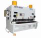 江苏江锻机械有限公司-液压闸式剪板机-厦门办事处
