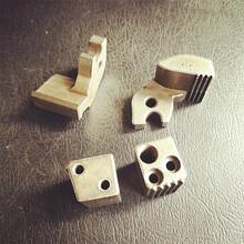 粉末冶金手动工具配件剥线钳零配件的加工定制