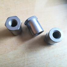 機加工零件改成粉末冶金鐵基不銹鋼銅加工圖片