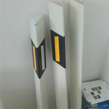 廣東玻璃鋼輪廓標安裝施工圖片